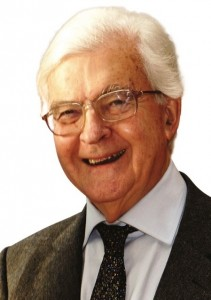 Kenneth Baker photograph 2013