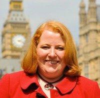 Naomi Long MP