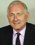 Sir Peter Bottomley MP