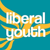 Liberal Youth logo 01.13