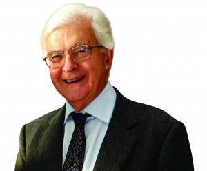 Former Secretary of State for Education, Lord Baker of Dorking, joins the Accord Coalition
