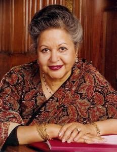 Baroness Flather