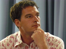 Dan Snow joins the Accord Coalition